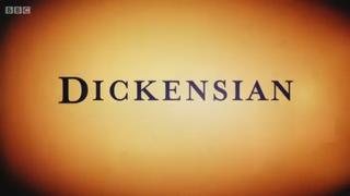 <i>Dickensian</i> (TV series) British drama television series