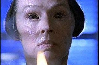Die Hand Die Verletzt 14th episode of the second season of The X-Files