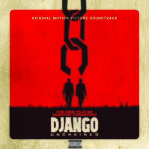 Django Unchained (soundtrack) - Image: Django soundtrack