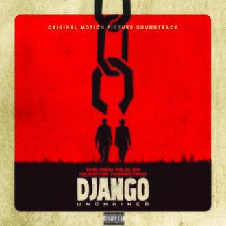 Django Unchained (soundtrack) - Image: Django soundtrack