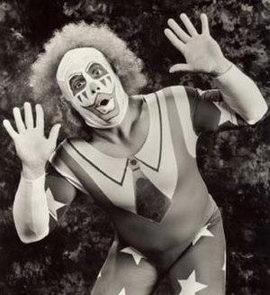 Doink the Clown - Matt Osborne as Doink the Clown