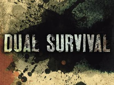 Picture of a TV show: Dual Survival