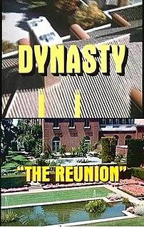 <i>Dynasty: The Reunion</i>