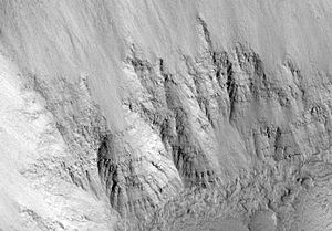 Echus Chasma - Image: Echus Chasma