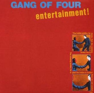 Entertainment! - Image: Entertainment!