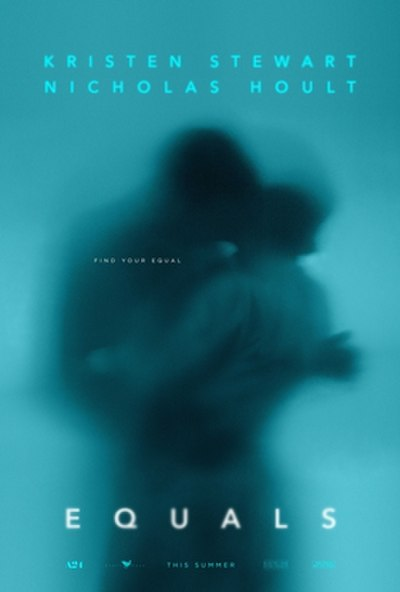 Picture of a movie: Equals