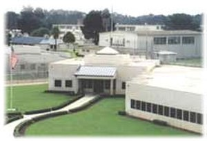 Federal Correctional Institution, Lompoc - Image: FCI Lompoc