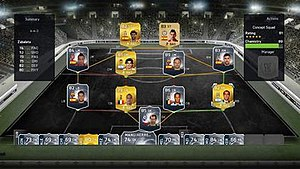FIFA 15 - Wikipedia