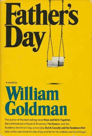 Father's Day (novel) - First edition