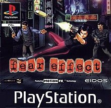 The Official PlayStation 1 Gaming Threads - Page 2 220px-Fear_Effect