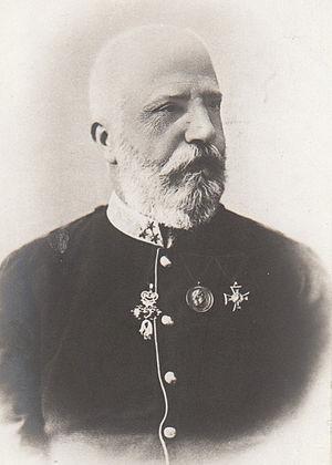 Ferdinand IV, Grand Duke of Tuscany - Image: Ferdinand Tuscany