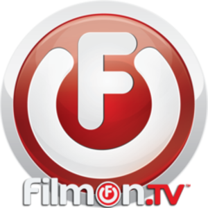 FilmOn - Image: Film On logo