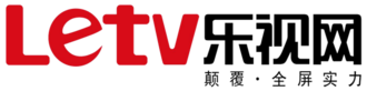 Le.com - Previous Leshi Internet logo, used until January 2016.