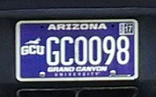Vehicle Registration Plates Of The United States Wikipedia