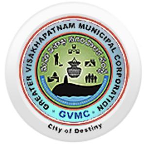 Greater Visakhapatnam Municipal Corporation - Image: GVMC Logo