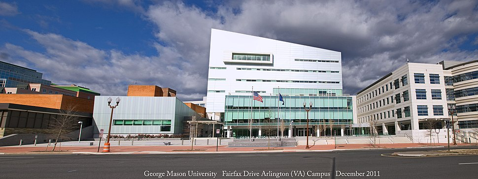 George.Mason.University.Arlington.Campus