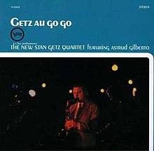 Stan Getz - Getz Au Go Go [1964]