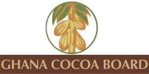 Ghana Cocoa Board - Image: Ghana Cocoa Board (Cocobod) logo