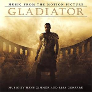 Gladiator (soundtrack) - Image: Gladiatorsoundtrack
