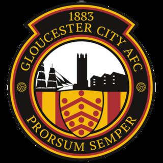 Gloucester City A.F.C. Association football club in England