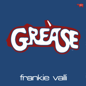Grease (song) - Image: Grease single