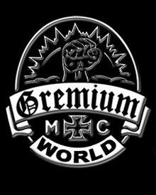 Gremium Motorcycle Club - Wikipedia