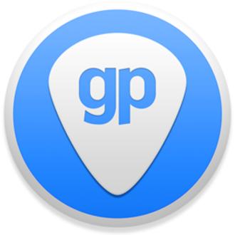 Guitar Pro - Image: Guitar Pro 7 logo