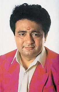Gulshan Kumar Indian film producer