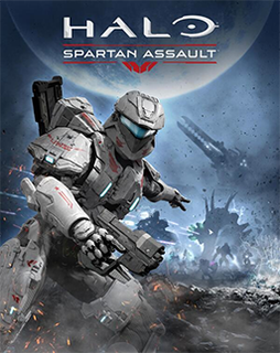 <i>Halo: Spartan Assault</i>