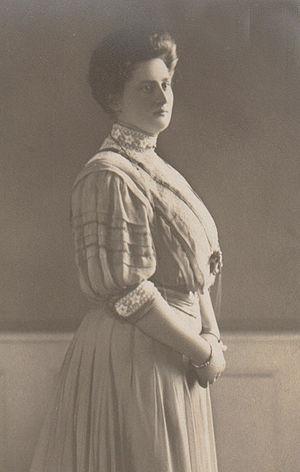 Princess Helena Adelaide of Schleswig-Holstein-Sonderburg-Glücksburg