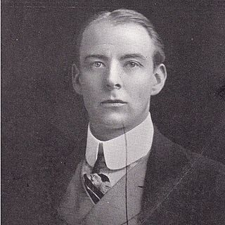 Henry Devenish Harben British barrister and Liberal Party politician