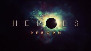 <i>Heroes Reborn</i> (miniseries)