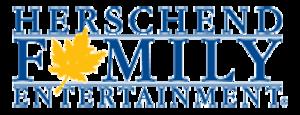 Herschend Family Entertainment - Image: Herschend Family Entertainment Corporation logo