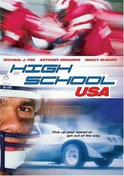 USA High School System?