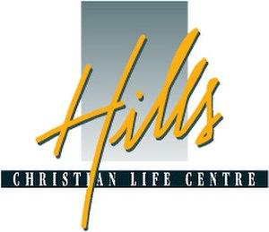 Hillsong Church - Early Hills Christian Life Centre logo
