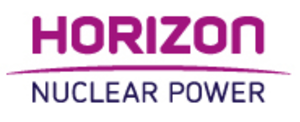 Horizon Nuclear Power - Image: Horizon Nuclear Power logo