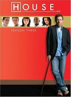 <i>House</i> (season 3)