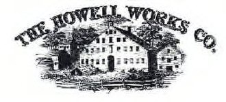 Howell Works - Image: Howell Works Co Logo