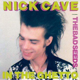In the Ghetto - Image: In The Ghetto By Nick Cave