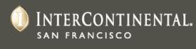 w hotel logo png  InterContinental San Francis...
