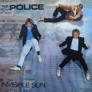 Invisible Sun - Image: Invisible Sun The Police (NL)