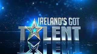 <i>Irelands Got Talent</i> Television series