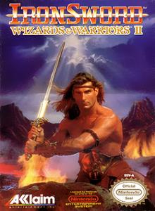 Ironsword: Wizards & Warriors II - Wikipedia