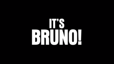 Picture of a TV show: It's Bruno!