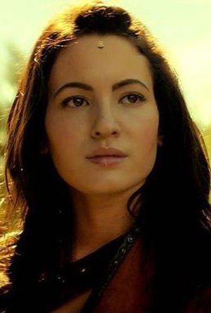 Eretria (Shannara) - Ivana Baquero as Eretria