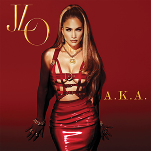 A.K.A. (album) - Image: J Lo AKA