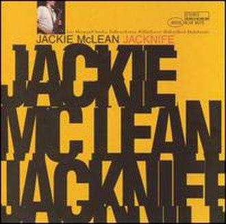Jacknife (album) - Image: Jacknife (album)