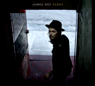 James Bay — Scars (studio acapella)