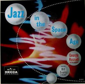 Jazz in the Space Age - Image: Jazz in the Space Age