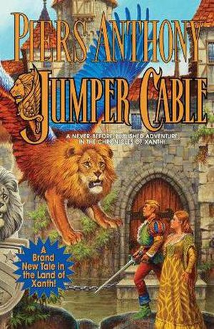 Jumper Cable - First edition
